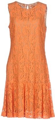 Moschino Knee-length dresses