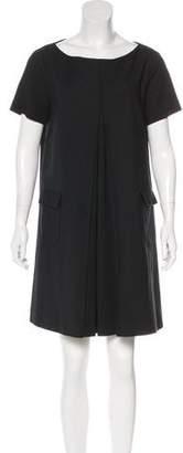 Ter Et Bantine Mini Shift Dress