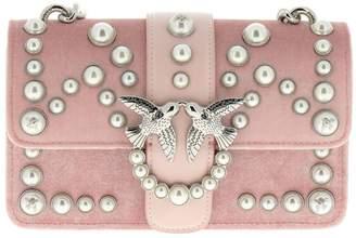 Pinko Mini Bag Shoulder Bag Women