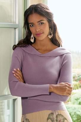 Soft Surroundings Aviva Sweater