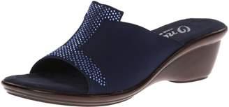 Onex O-NEX Women's Andi Wedge Sandal