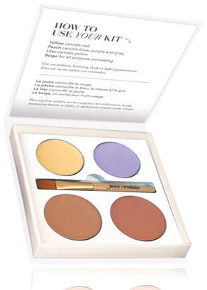 Jane Iredale Corrective Colors Kit