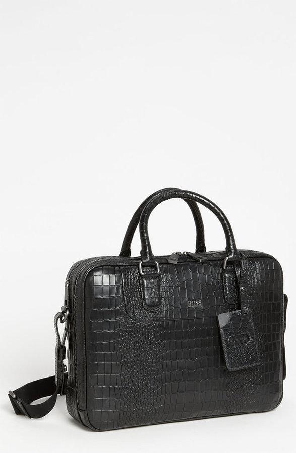Boss Black 'Edoars' Briefcase