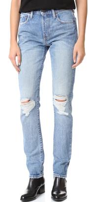 Levi's 505 C Jeans $98 thestylecure.com