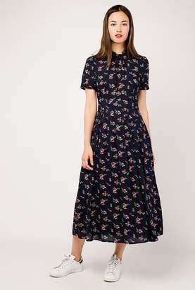 Azalea Cecile Midi Dress