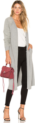 Line & Dot Cypress Duster $92 thestylecure.com