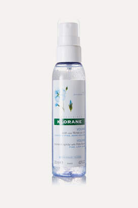 Klorane Leave-in Spray With Flax Fiber, 125ml - Clear