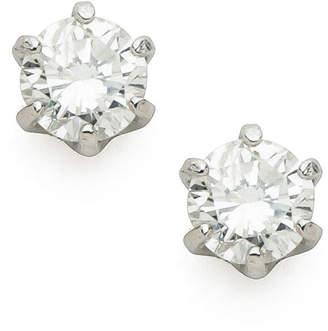 Classic Jewels プラチナ900 ダイヤモンド(0.20ct) ピアス プラチナ