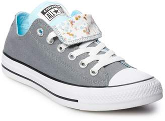 Converse Women's Chuck Taylor All Star Birthday Confetti Double Tongue Sneakers