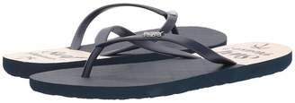 Roxy Viva Stamp II Women's Sandals