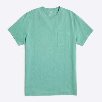 J.Crew Factory Sunwashed T-shirt : FactoryMen Garment-Dyed | Factory