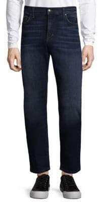Joe's Jeans Brixton Faded Jeans