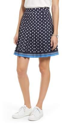 1901 Pleated Tennis Skirt