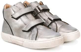 Pépé touch strap sneakers