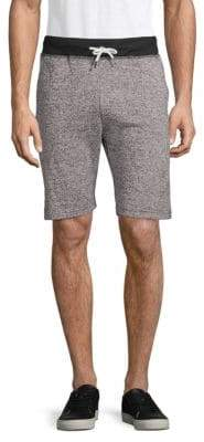 Sovereign Code Space Jam Textured Shorts