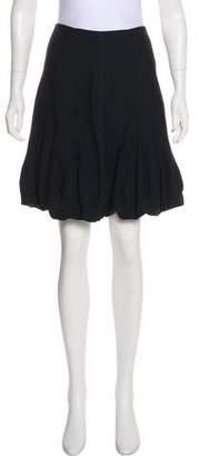 Stella McCartney Bubble Mini Skirt