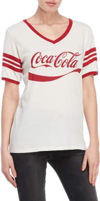 d5fabf278d ... Freeze Coca-Cola Baseball Tee