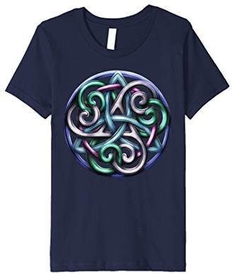 Celtic Grace Knotwork T-Shirt