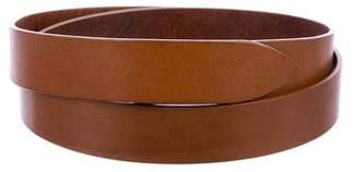 Isabel Marant Leather Waist Belt