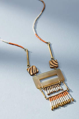 Anthropologie Sedona Pendant Necklace