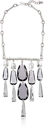 Robert Lee Morris and Silver Statement Necklace