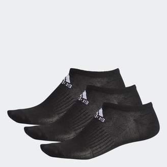 adidas (アディダス) - 3P アンクルソックス /靴下
