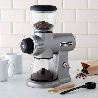 KitchenAid Burr Coffee Grinder