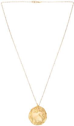 Afin Atelier Stingray Necklace