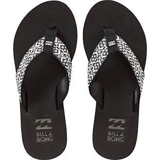 Billabong Women's Baja Flip Flop