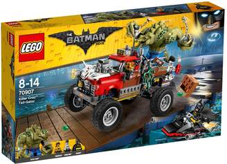 Lego BatmanTM Killer CrocTM Tail-Gator