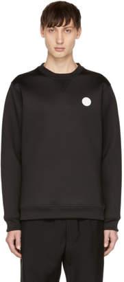 Kenzo Black Bonded Classic Sweatshirt