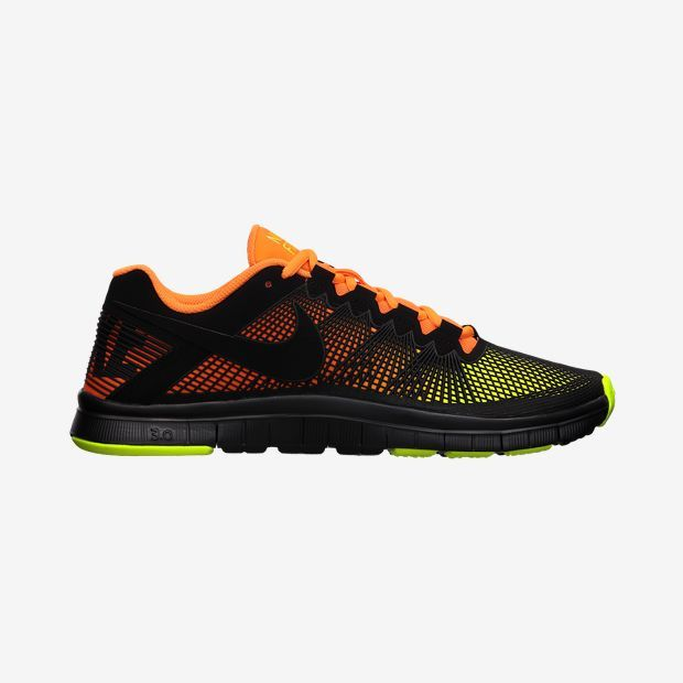 Nike Free Trainer 3.0 NRG Men's Shoe
