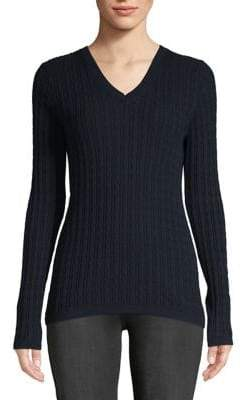 Tommy Hilfiger Mini Cable Sweater