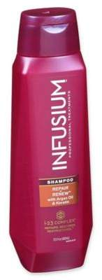 Infusium 23 13.5 fl. oz. Repair and Renew Shampoo with Argan Oil and Keratin
