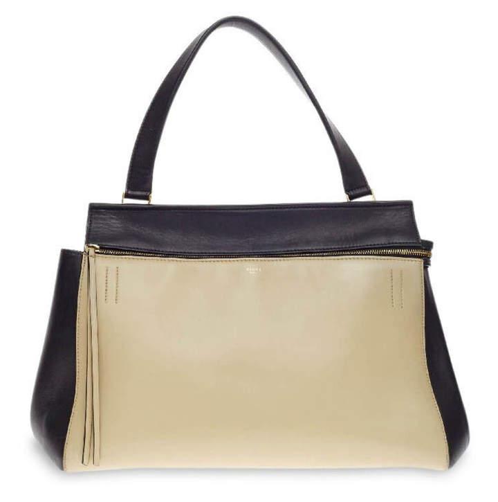 Celine Medium Edge Bag - Vintage