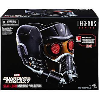 Hasbro Marvel Legends Marvel Legends Guardians of the Galaxy Star-Lord Helmet