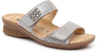 Mephisto Bregalia Wedge Sandal - Women's