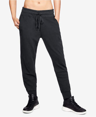 Under Armour Relaxed Fleece Joggers