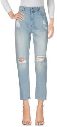 Minimum Denim trousers