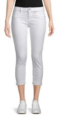 Vigoss Tomson Tomboy Distressed Jeans