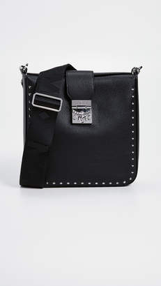 MCM Kaison Park Avenue Medium Crossbody Bag