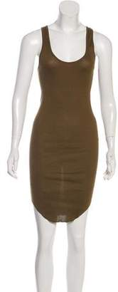Etoile Isabel Marant Racerback Casual Dress