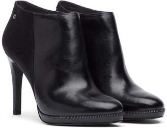 Tommy Hilfiger Panelled Heeled Boot