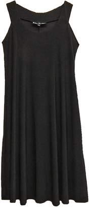 Parker Ellen Black Sleeveless Dress