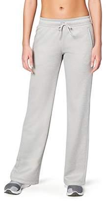 Core 10 Women's Chill Out Fleece Wide Leg Pant (XS-XL