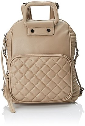 Steve Madden Bschoold Convertible Fashion Backpack $72.70 thestylecure.com