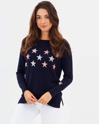 Star Bright Sweater