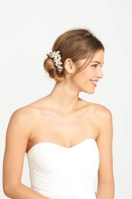 WEDDING BELLES NEW YORK Bead & Crystal Head Comb