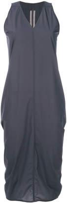 Rick Owens v-neck pencil dress