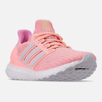 adidas Women's UltraBOOST 4.0 Running Shoes